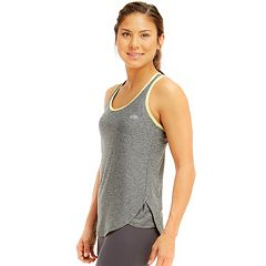 Women's Marika Motivation Racerback Tank Top