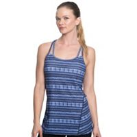 Women's Gaiam Shine Yoga Tank