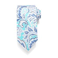 Men's Croft & Barrow® Quincy Paisley Tie