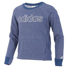 Girls 7-16 adidas Sparkle Practice Pullover