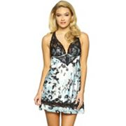 Women's Jezebel Muse Satin Chemise 999909