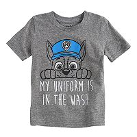 Toddler Boy Jumping Beans® Paw Patrol Marshall Uniform Graphic Tee