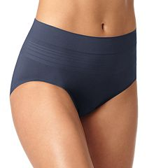 Warner's No Pinching No Problems Seamless Brief Panty RS1501P