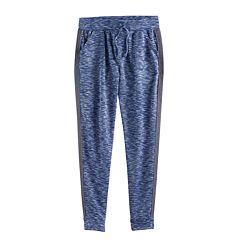 Girls 7-16 SO® Pocket Jogger Pants