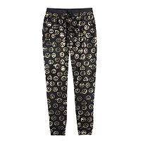 Girls 7-16 SO® Pocket Jogger Pants