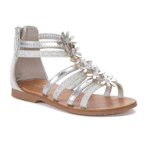 Jumping Beans® Jubilee Toddler Girls' Gladiator Sandals
