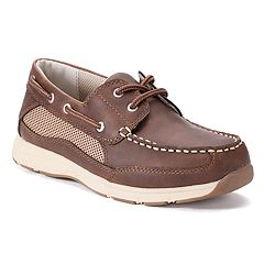 SONOMA Goods for Life™ Harbor Boys' Boat Shoes