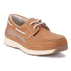 SONOMA™ Harbor Boys' Boat Shoes