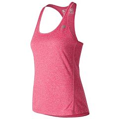 Women's New Balance Racerback Workout Tank