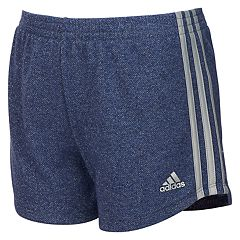 Girls 7-16 adidas Sparkle Sport Shorts