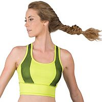 Women's Soybu Mila Crop Yoga Top