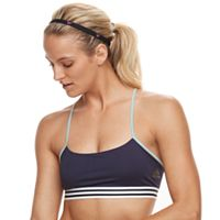 Women's adidas Cross-Band Sports Bra