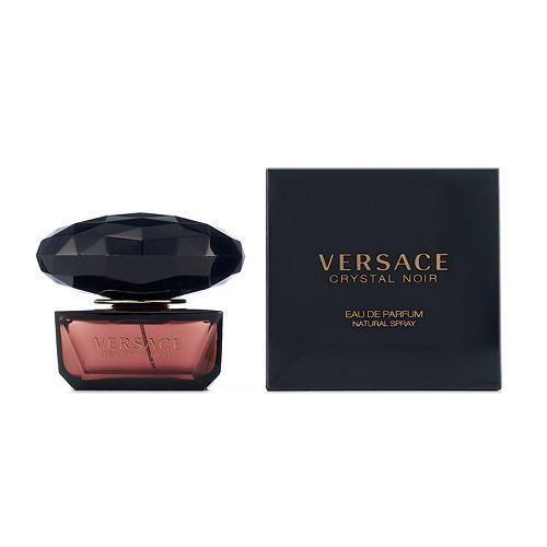 Versace Crystal Noir Women's Perfume - Eau de Parfum