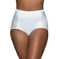 Vanity Fair Smoothing Comfort Lace Shaping Brief 13262