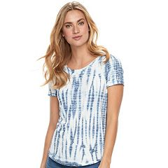 Women's SONOMA Goods for Life™ Swing Tee