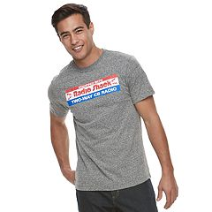 Men's Radio Shack Logo Tee
