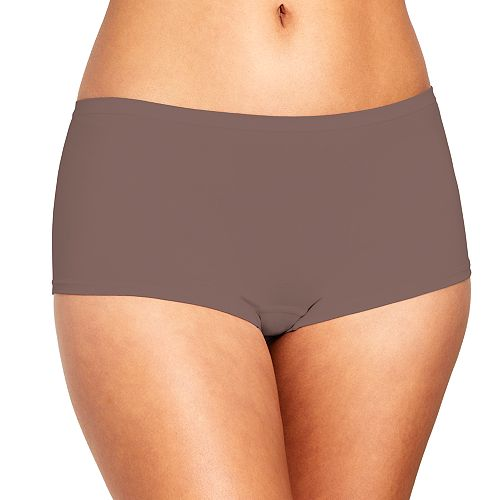 SO® Seamless Boyshorts