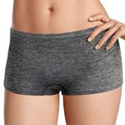 Juniors' SO® Seamless Boyshorts