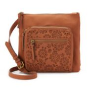 SONOMA Goods for Life? Dina Floral Crossbody Bag