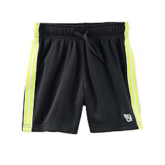 Toddler Boy OshKosh B'gosh® Striped Mesh Shorts