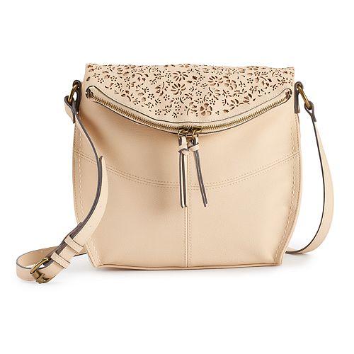Sonoma Goods For Life™ Shelia Crossbody Bag by Sonoma Goods For Life