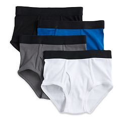 Boys 4-20 Tek Gear® 4-Pack Briefs