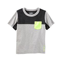 Toddler Boy OshKosh B'gosh® Colorblock Active Tee