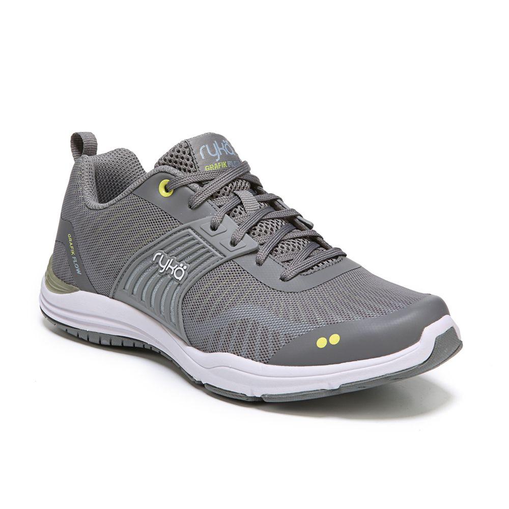 Ryka Grafik Flow Women's ... Cross-Training Shoes