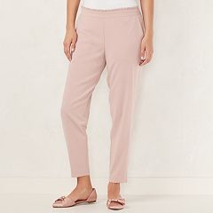 Women's LC Lauren Conrad Drapey Soft Pants