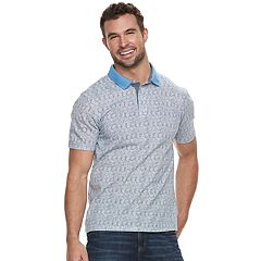 Men's Method Fashion Polo