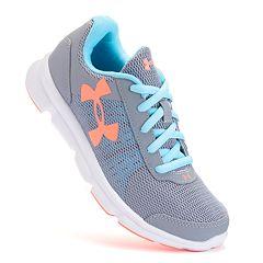 Under Armour Speed Swift Preschool Girls' Running Shoes