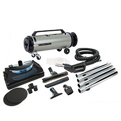 MetroVac Professional Evolution Variable Speed Power Nozzle Canister Vacuum (ADM4PNHSNBFVC)