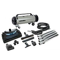 MetroVac Professional Evolution Variable Speed Power Nozzle Canister Vacuum (ADM4PNHSNBFVT)