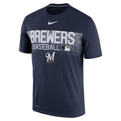 Men's Nike Milwaukee Brewers Legend Team Issue Tee