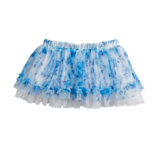 Baby Girl Baby Starters Floral Tulle Tutu