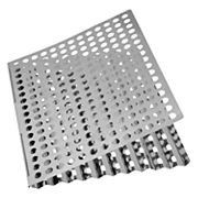 Mr. Bar-B-Q Stainless Steel Barbecue Sheet