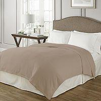 Beautyrest Bordeaux Warming Blanket