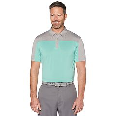 Men's Grand Slam Colorblock Polo