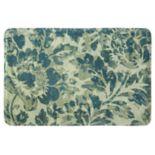 Bacova Milady Memory Foam Bath Rug