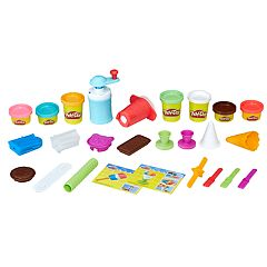 Play-Doh Kitchen Creations Frozen Treats