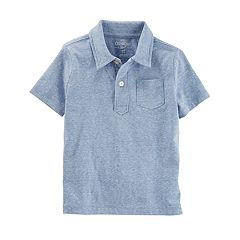 Toddler Boy OshKosh B'gosh® Jersey Polo