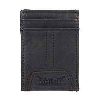 Men's Levi's® RFID-Blocking Wide Magnetic Front-Pocket Wallet