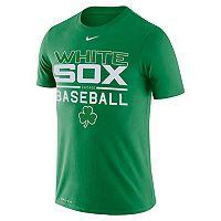 Men's Nike Chicago White Sox Practice Tee