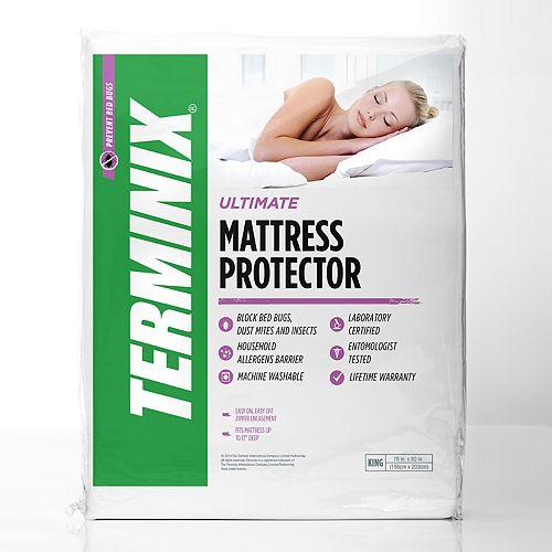 Terminix Mattress Protector