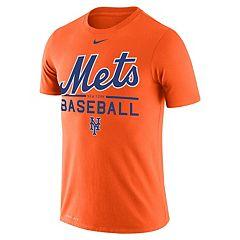 Men's Nike New York Mets Practice Tee