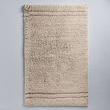 Simply Vera Vera Wang Signature Cotton Bath Rug