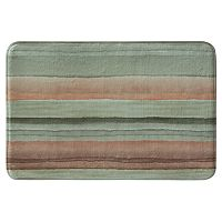 Bacova Wyeth Memory Foam Bath Rug