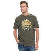 Men's Columbia Outdoor Logo Tee