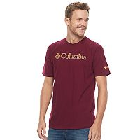 Men's Columbia Graphic Tee