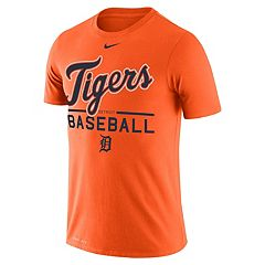 Men's Nike Detroit Tigers Practice Tee